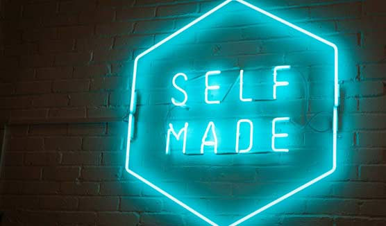 "Calling Yourself ""Self-Made"" Is Bullshit"